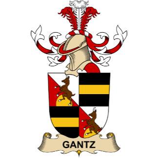 Gantz Family Crest