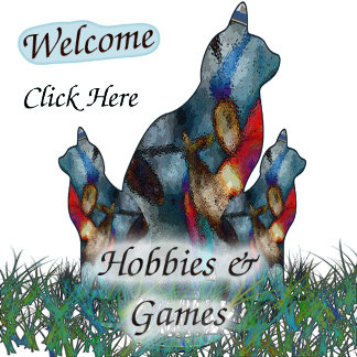 Hobbies & Games