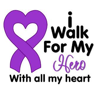 Cystic Fibrosis I Walk For My Hero