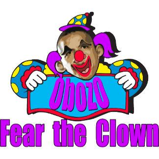Fear the Clown Obama