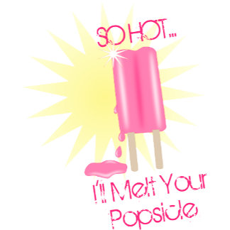 Melt Your Popsicle