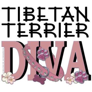 Tibetan Terrier DIVA