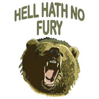 Hell Hath No Fury Bear