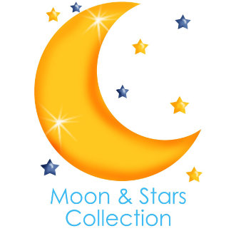 Moon & Stars Collection