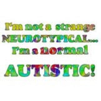 Normal Autistic