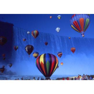 ART - Niagara Balloons