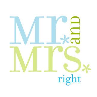 Mr. & Mrs. 2