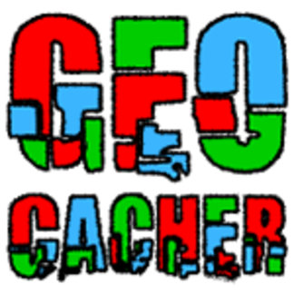 Patchwork Geocacher