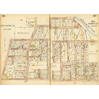 166167 New Rochelle