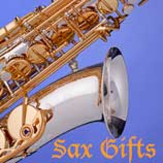 Saxophone Gifts