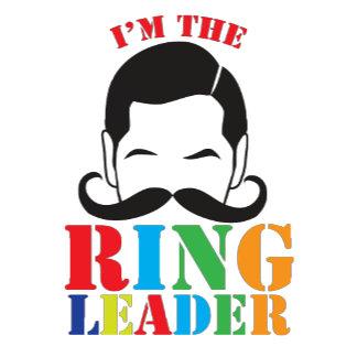 I'm the RING LEADER