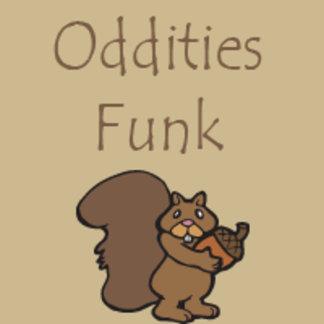 Oddities/Funk