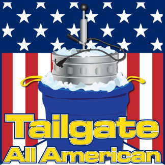 Tailgate All American
