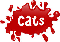Cats Gifts, T-Shirts, and Apparel