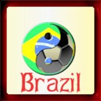 Brazilian Football