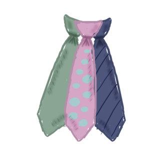 Happy Ties