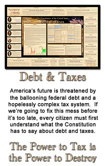 Debt-Taxes