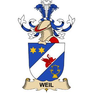 Weil Family Crest
