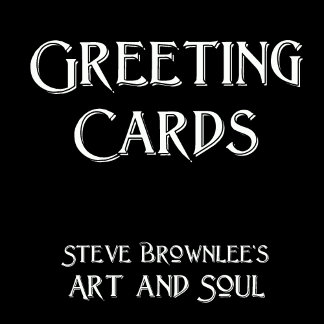*GREETING CARDS