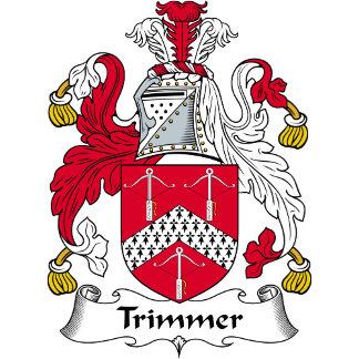 Trimmer Family Crest
