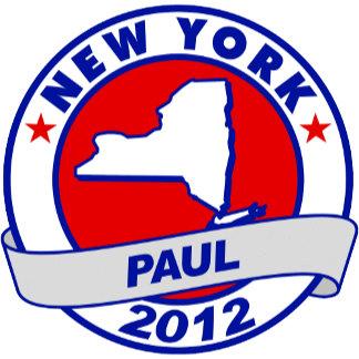 New York Ron Paul