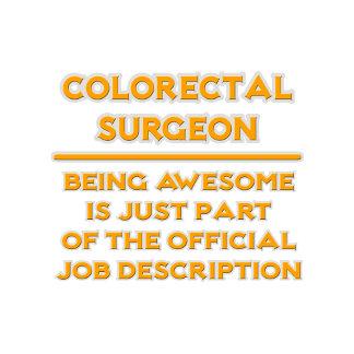 Awesome Colorectal Surgeon .. Job Description