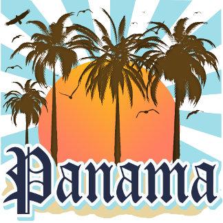 Panama T-shirts and Gifts