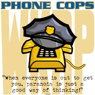 Phone Cops