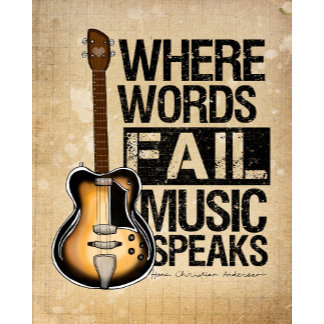 Music Speaks