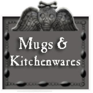 Mugs & Kitchenwares