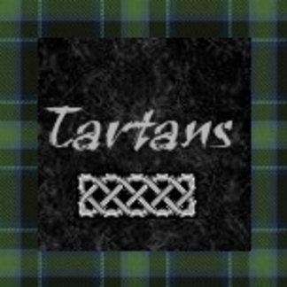 Tartan, Plaid, or Sett