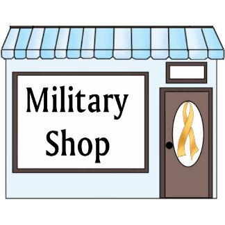MILITARY SHOP