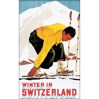 Holland - Switzerland - Germany - Austria