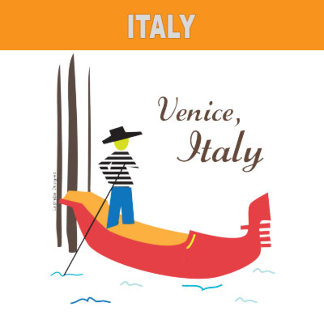 Italy Posters and Gifts, Italian Keepsakes