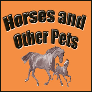 Horses and Other Pets