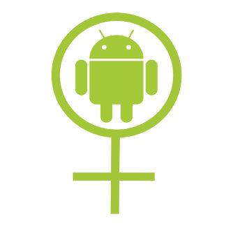 Female Android (Software Developer)