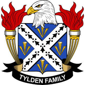 Tylden Coat of Arms