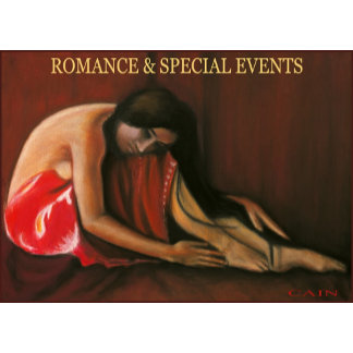 ROMANCE AND SPECIAL EVENTS