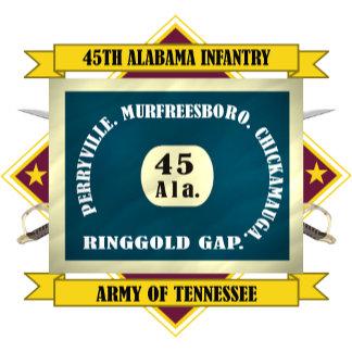 45th Alabama Infantry