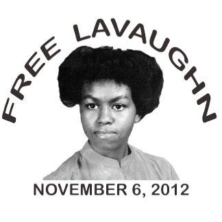 FREE LAVAUGHN