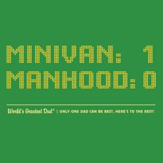 Minivan Score
