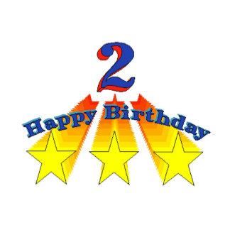 Happy Birthday 2-year-old