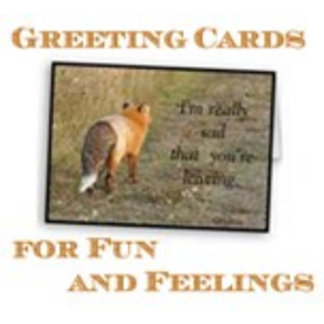 Greeting Cards, Postcards