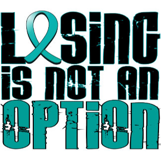 Losing Is Not An Option PCOS