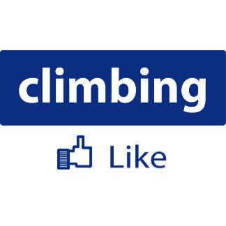 Like Climbing