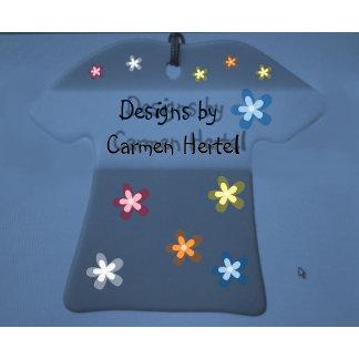 T-Shirt Designs by Carmen