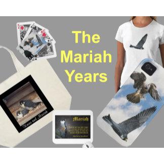 Mariah Years
