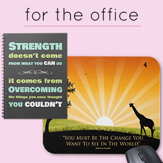 For the Office