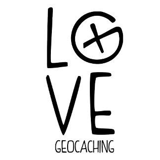 Geocaching Love