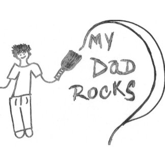 Dad's ROCK